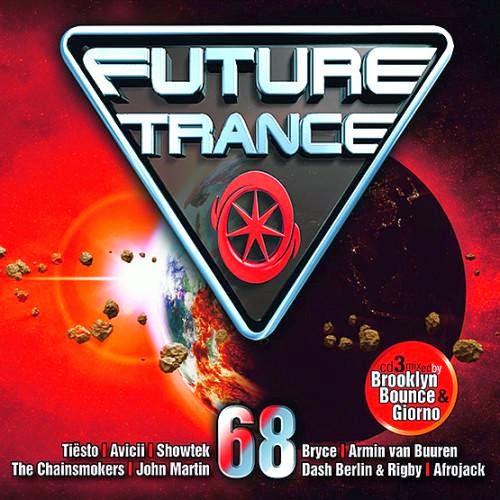 Future Trance Vol.68  2014