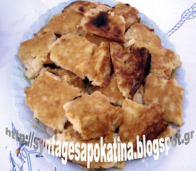 γαλόπιτα, παραδοσιακό γλυκό, απο τις συνταγες της Κατίνας http://syntagesapokatina.blogspot.gr