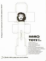 Convocatoria Ramo Toys sin fecha de cierre.