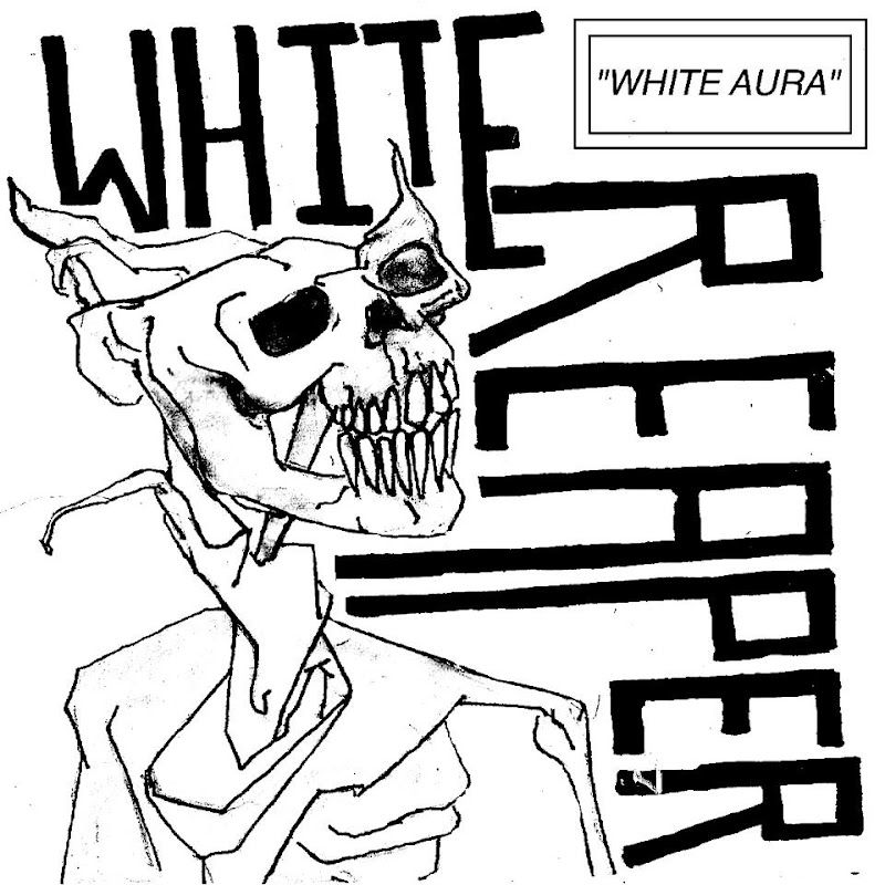 White Reaper - White Aura