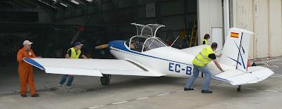 Aisa I-11B de l'FPAC.