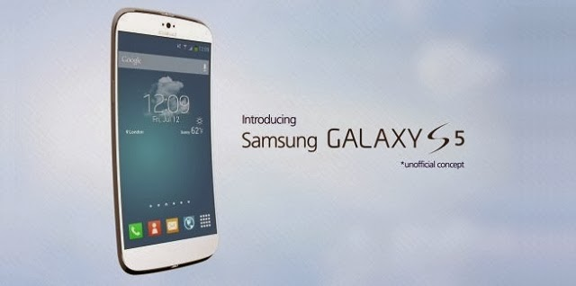 Samsung Galaxy S5 Production at Risk