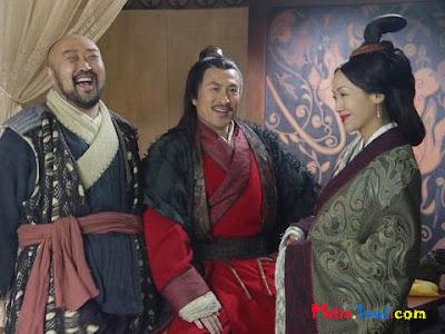 Phim Triều Đại Nhà Hán [Lồng Tiếng] 2004 Online