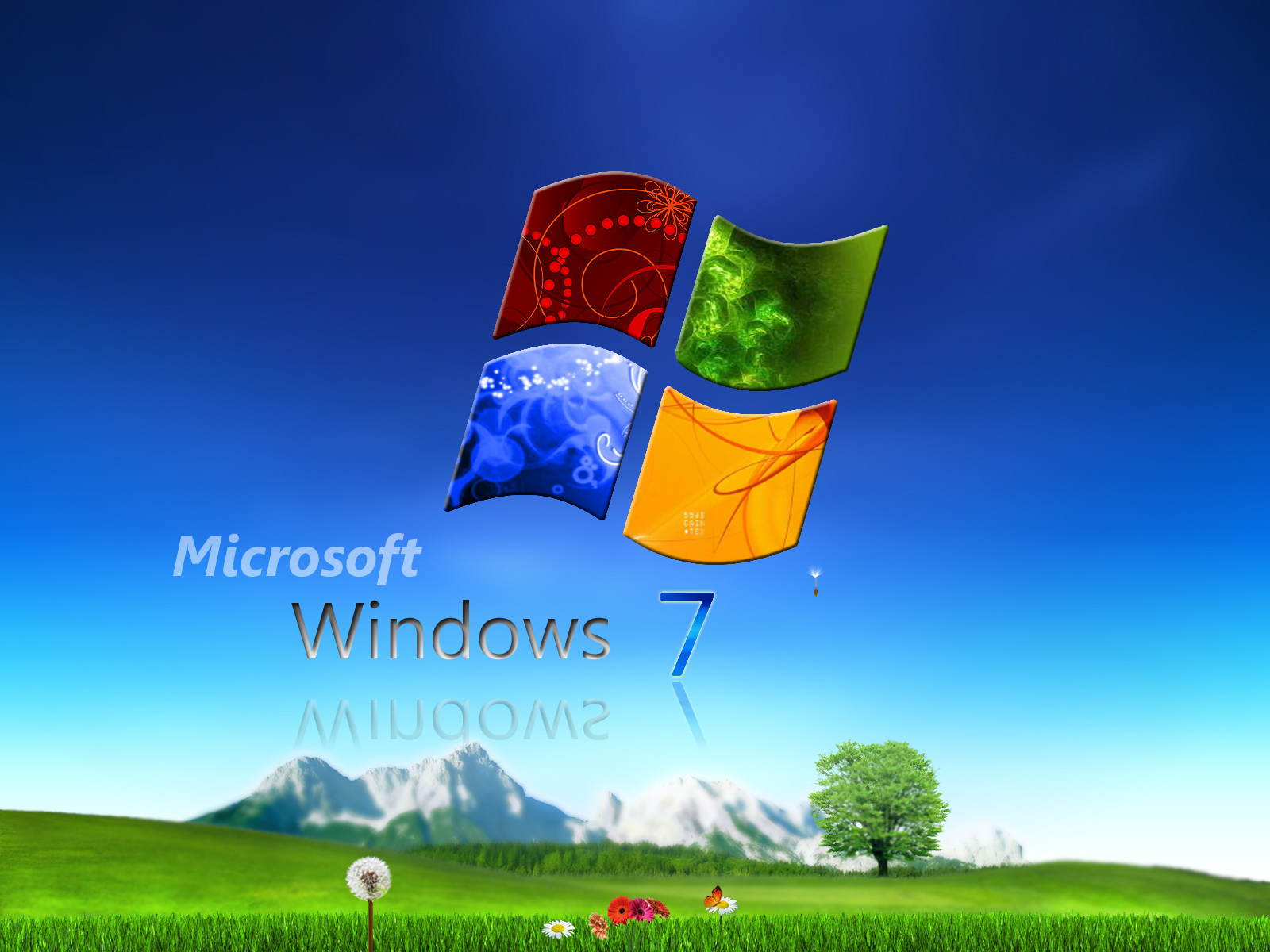 Windows 7 Pictures