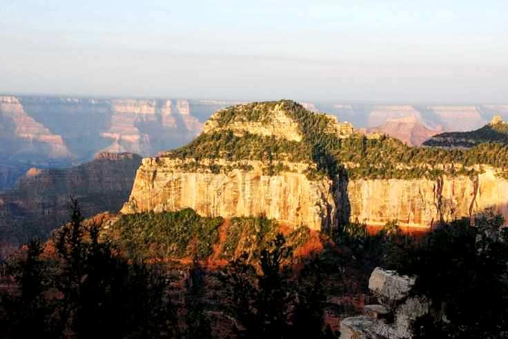 Grand canyon arizona best honeymoon destinations in usa for Best honeymoon destinations in usa
