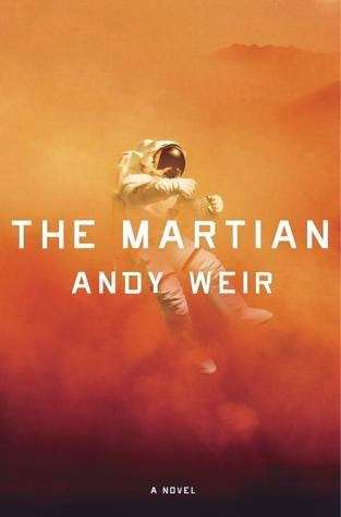 The Martian by Andy Weir (Reader: RC Bray)