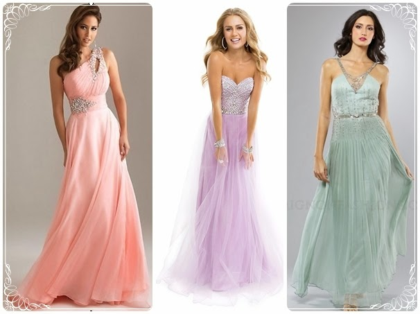 PERFECT PROM DRESS : CHOOSING THE BEST ONE FOR PROM NIGHT