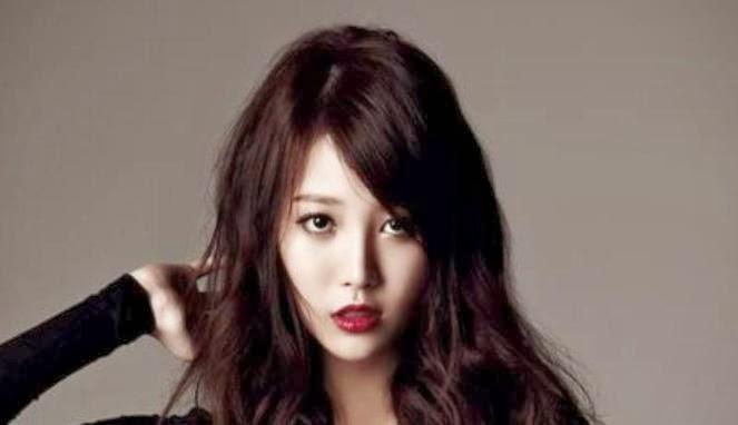 Gaya Make Up Remaja Ala Korea | newhairstylesformen2014.com