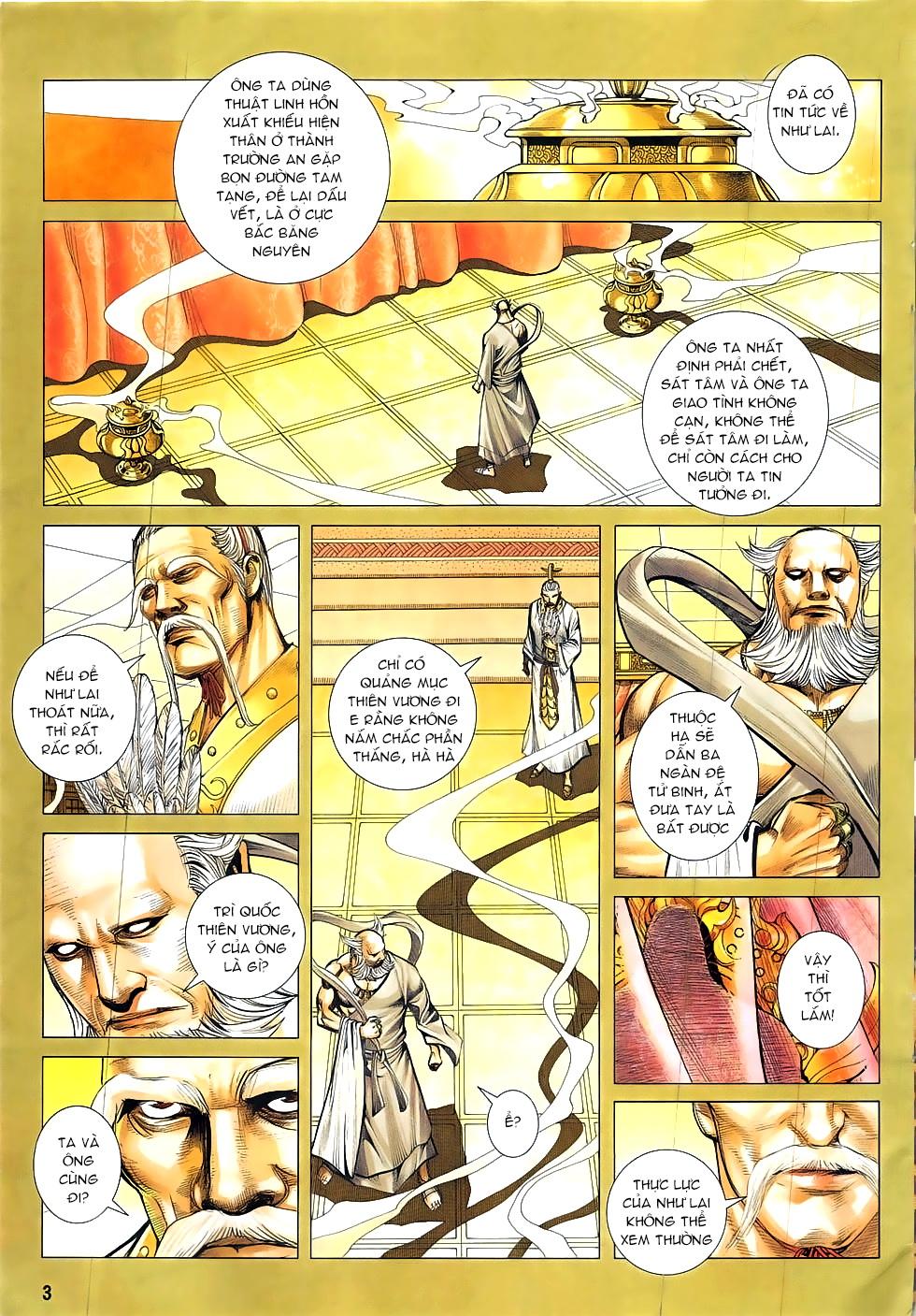 Tây Du trang 3