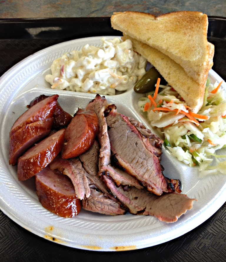Oklahoma BBQ Eaters Anonymous: SNAPSHOT: JACK'S BAR-B-QUE 03-07-14
