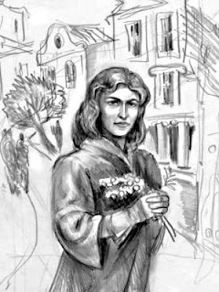 Образ Маргариты в романе Булгакова