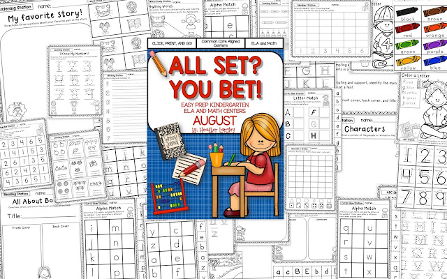 https://www.teacherspayteachers.com/Product/August-Easy-Prep-Centers-All-Set-You-Bet-2035018
