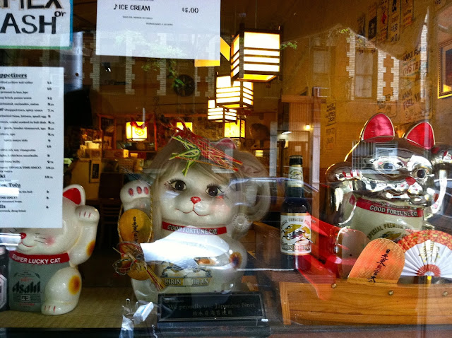 Hello-Kitty/Super-Lucky-Cat-in-Greenwich-Village