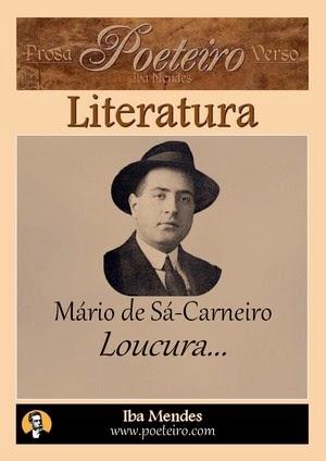 Loucura..., de Mário de Sá-Carneiro PDF