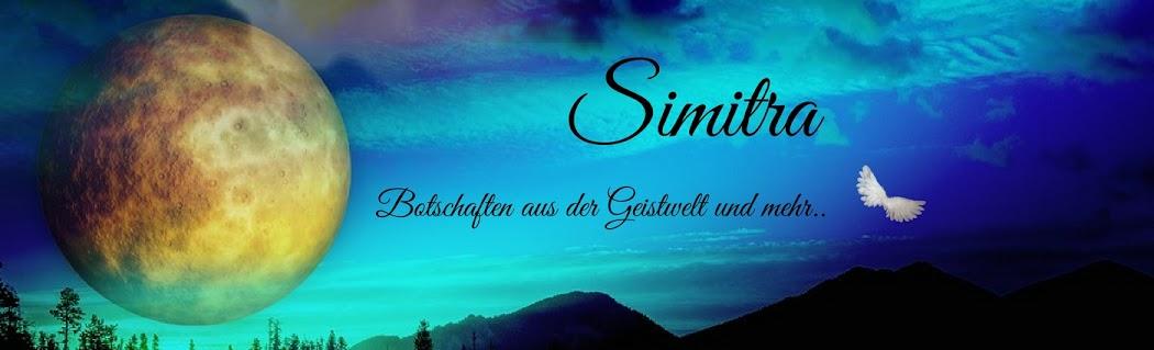 Simitra - Botschaften aus der Geistwelt