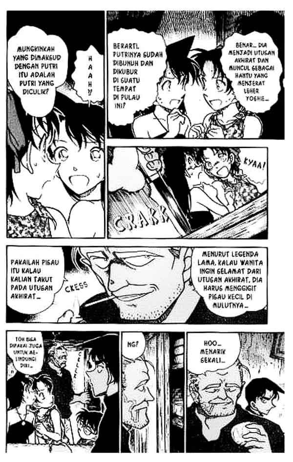 Dilarang COPAS - situs resmi www.mangacanblog.com - Komik detective conan 362 - pengunjung yang berbahaya 363 Indonesia detective conan 362 - pengunjung yang berbahaya Terbaru 14|Baca Manga Komik Indonesia|Mangacan