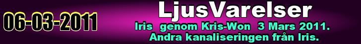 iris genom