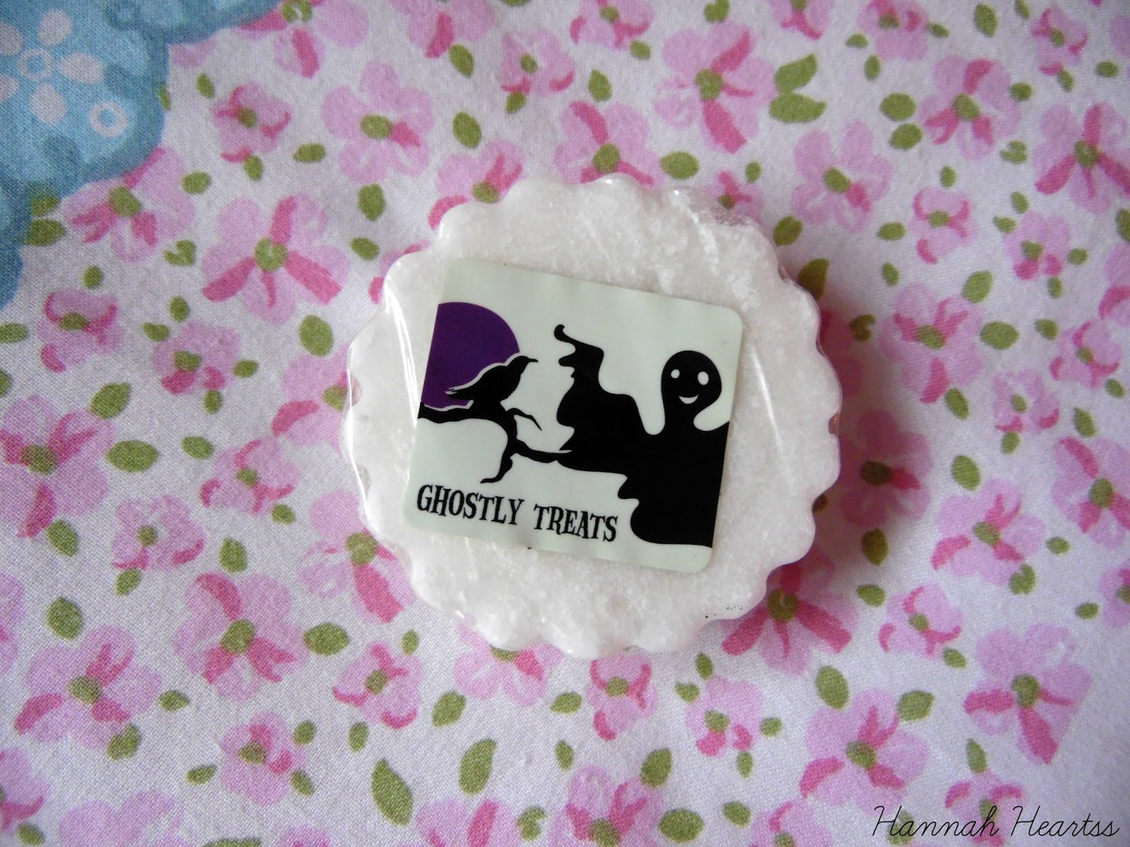 Yankee Candle Ghostly Treats