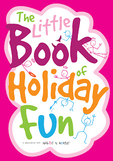 little book of holiday fun