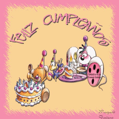 Celebrar tu cumpleaños