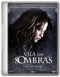 Vila Das Sombras   BDRip x264   Dublado