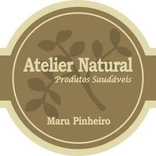 ATELIER NATURAL - Produtos Saudáveis