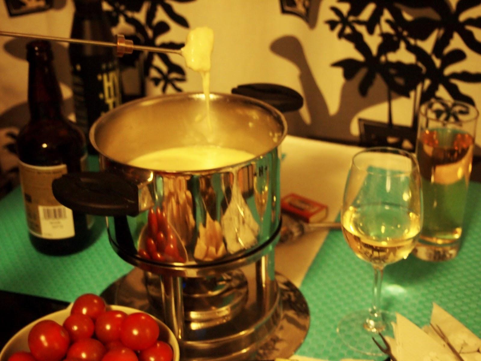 Valmis fondue juusto