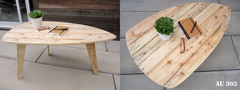 diy table basse scandinave 2