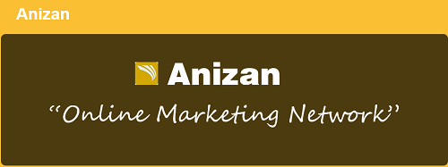 Anizan, Online Marketing Network google Adsense