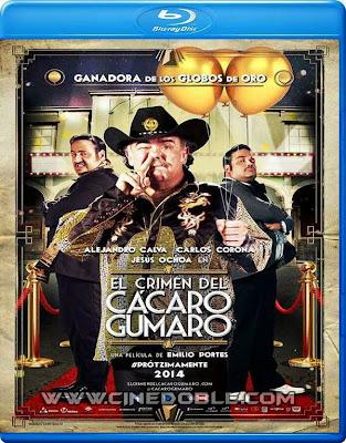 el crimen del cacaro gumaro 2014 1080p latino 5 1 El Crimen del Cacaro Gumaro (2014) 1080p Latino 5.1