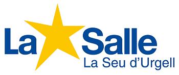 Web de l'escola La Salle