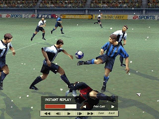 Download Fifa 99 Game free Full Version Pc