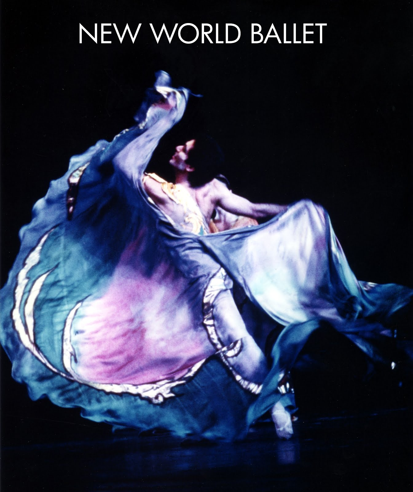 NEW WORLD BALLET