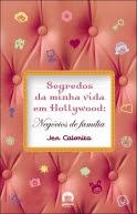Livro Segredos da Minha Vida em Hollywood