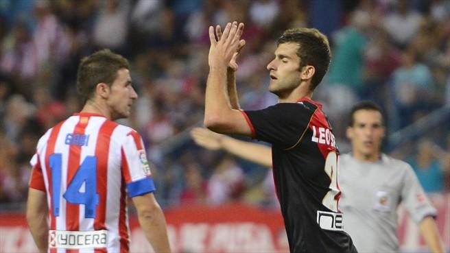 Atlético confirm Baptistão deal authority sports