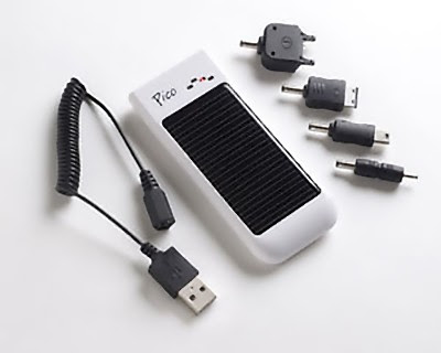 Creative Rechargers and Cool Portable Power Sources for your Gadgets (20) 3