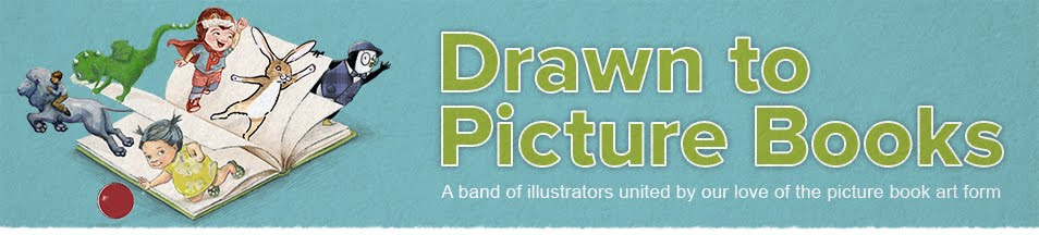 Drawn To Picture Books