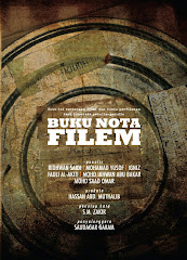 Buku Nota Filem (2013)
