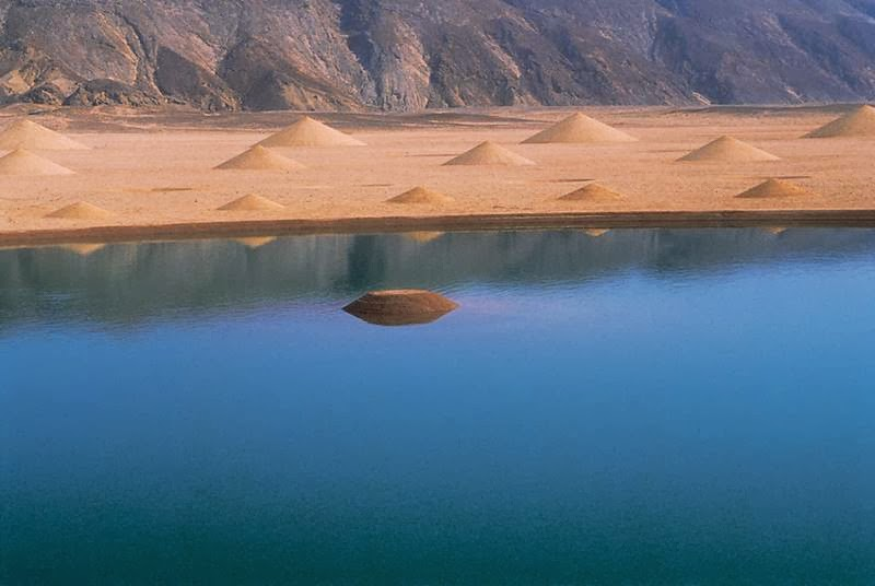 """Desert Breath"" The Massive Project of Sahara Desert"
