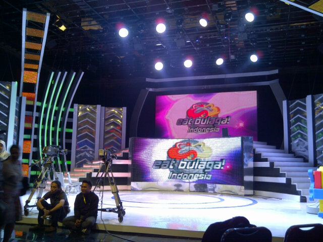eat bulaga indonesia franchise this july 16 2012