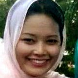"""DYANA D HOPES OF ONE BANGSA MALAYSIA ASPIRATIONS IN D PARLIAMENT NOT MAH A """"YES MAN """" OF UMNO !!"""