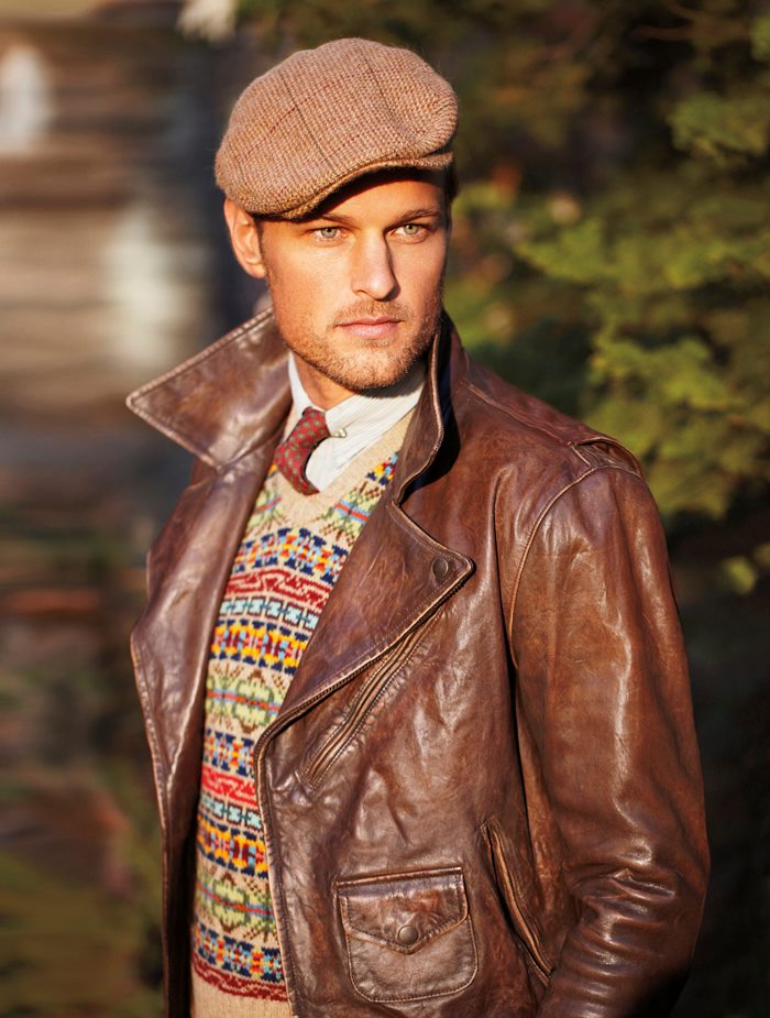 Chad S Drygoods Meet The Country Gentleman