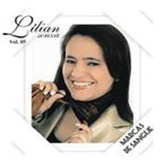 Lilian Sousa - Marcas de Sangue - 2010