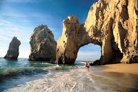 Best Beach Honeymoon Destinations - Cabo San Lucas, Los Cabos, Baja California, Mexico