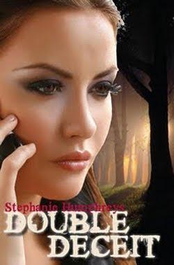 Double Deceit by Stephanie Humphreys