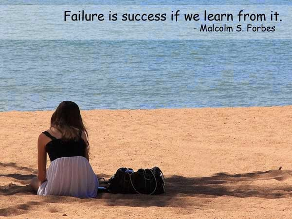Failure Image Quotes And Sayings