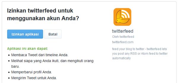 Cara Agar Postingan Terbaru Muncul di Twitter