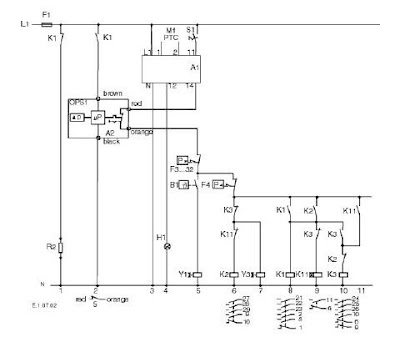 electric diagram - Star/delta Wiring Diagrams 2