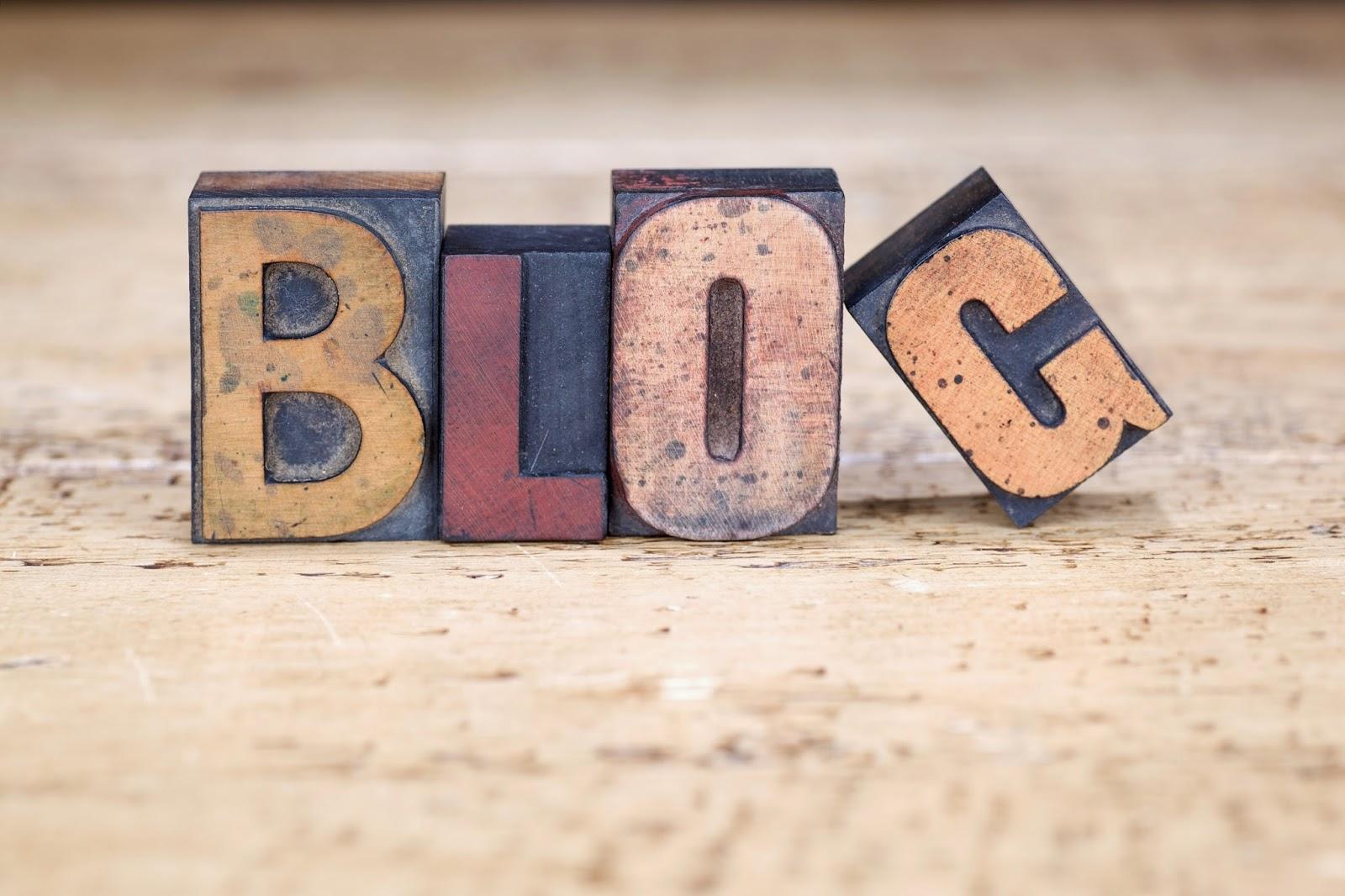 El poder de los blogs literarios