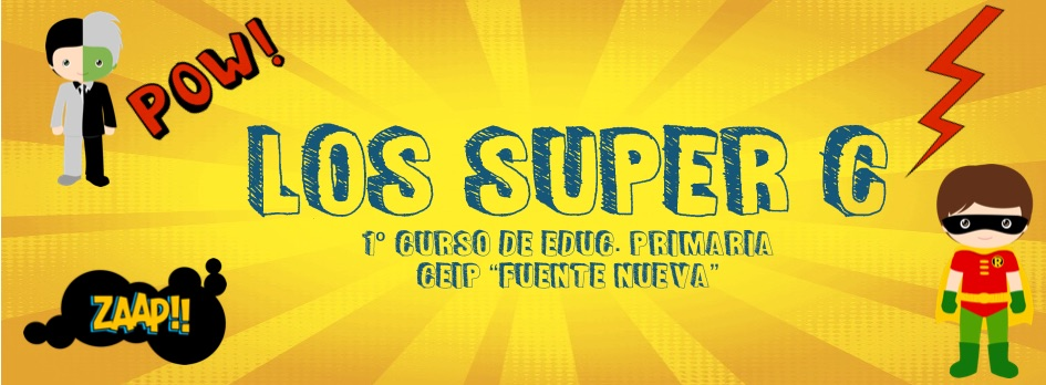 LOS SUPER C
